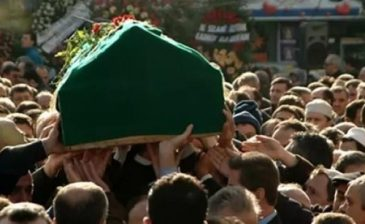 2018 – SGK Cenaze Yardımı