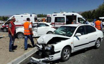 Kaza masrafları bürokrasiye takıldı