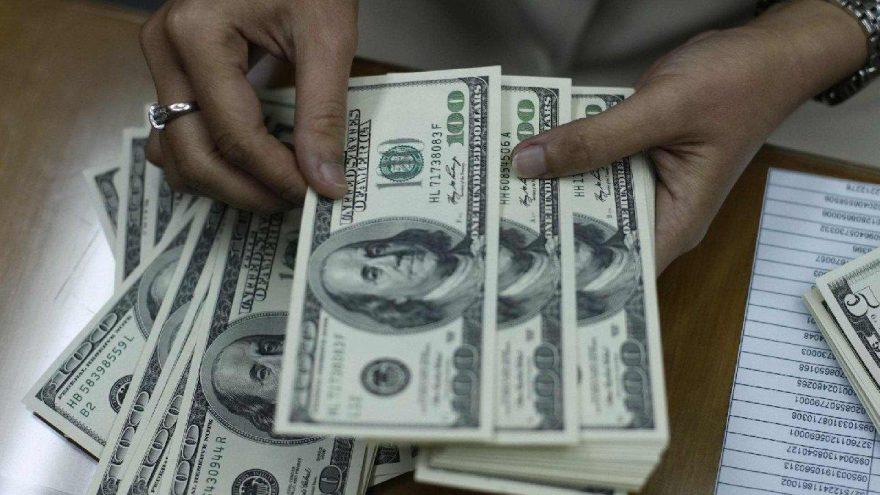ABD'den gelen haberlerin etkisiyle dolarda iyimserlik sürüyor