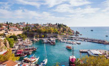 Antalya daha güzel olacak