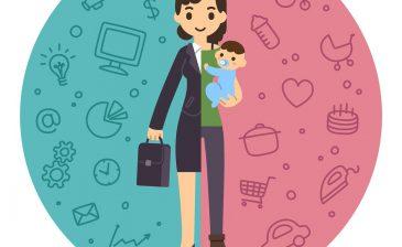 Doğum ve Evlat Edinme Sonrası Yarım Çalışma Ödeneği