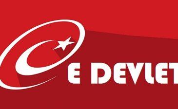 E-Devlet Başvuru