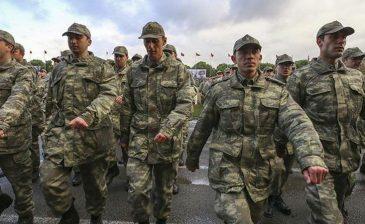 E-Devlet Askerlik Sorgulama