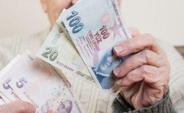 Emekli aylığınız, ortalama kazancınız yükseldiği ölçüde artar