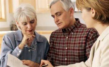 Emeklilere ucuz ev kampanyası