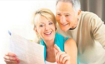 SSK ve Bağ-Kur emeklilerinin maaşı yüzde 5.30 artıyor