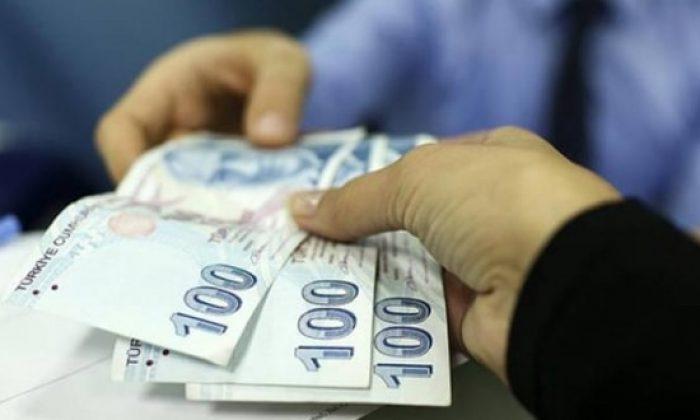En az 2 bin 800 lira verilecek! İşte yapmanız gerekenler