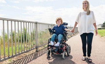 Engelli çocuğu olan çalışan anneye erken emeklilik hakkı
