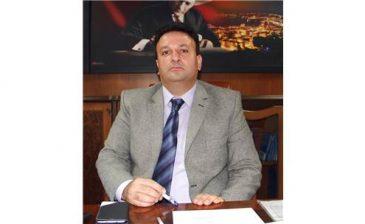 Sgk İl Müdürü Ürkmez'den Sigorta Primi Açıklaması