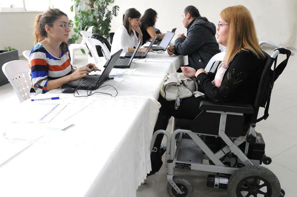 Engelli Çalıştırma Zorunluluğu 2018 Cezası – Yüzde Kaç – Engel Oranı