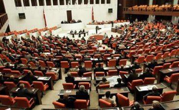 Torba Kanun'da kamu işçilerine müjdeler var