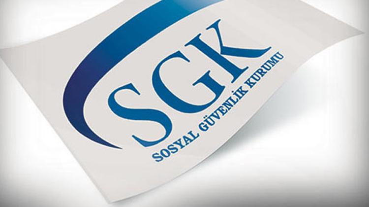 SGK aylık bildirgesini asma zorunluluğu kaldırıldı