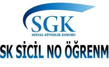 SSK İş Yeri Sicil No Sorgulama
