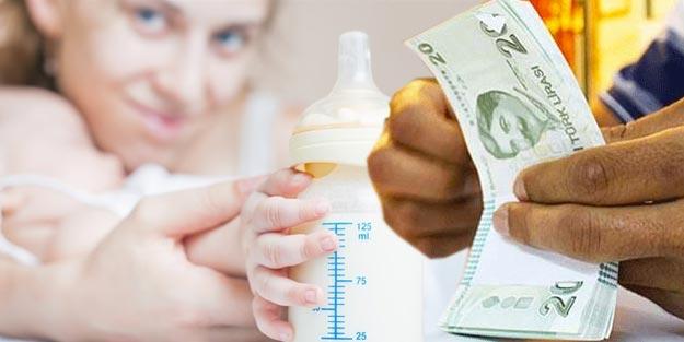 2019 SSK Doğum Parası Başvurusu