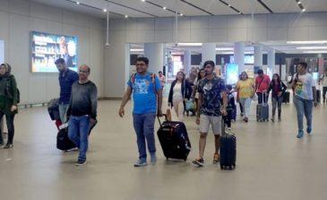 Tatilciler Kurban Bayramı'nı yurt dışında geçirecek