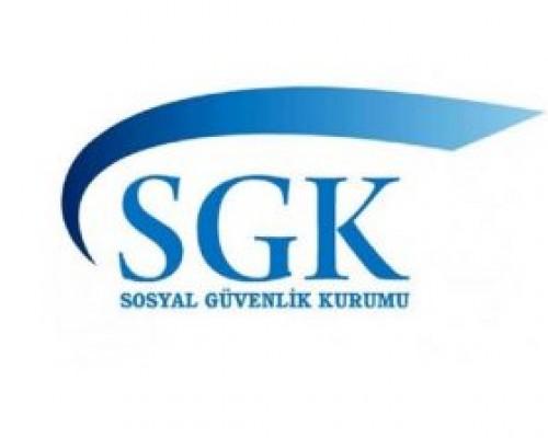 SGK'da geriye dönük cezalar kaldırıldı