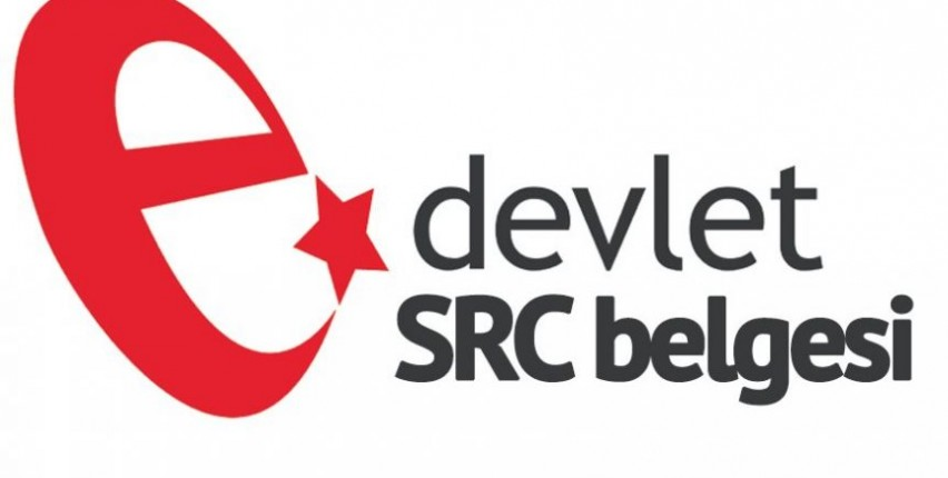 E-DEVLET SRC SORGULAMA