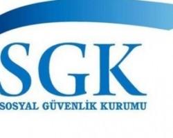 SGK İşten Çıkış Kodları 2019