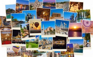 2019'da 40 Milyon Turist Hedefleniyor
